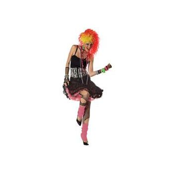 Girls Just Wanna Have Fun Adult Costume
