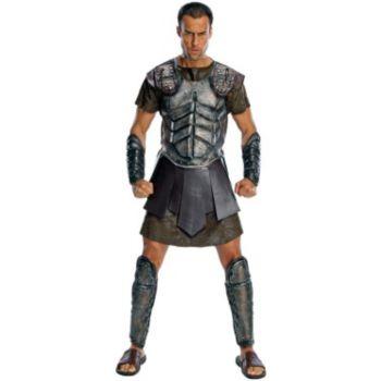 Clash Of The Titans - Deluxe Perseus Adult Costume