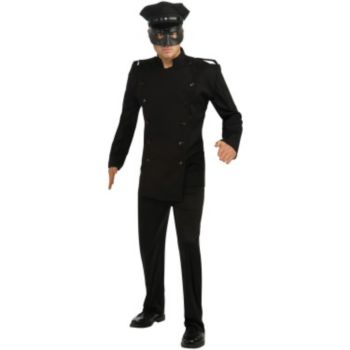 The Green Hornet - Kato Deluxe Adult Costume