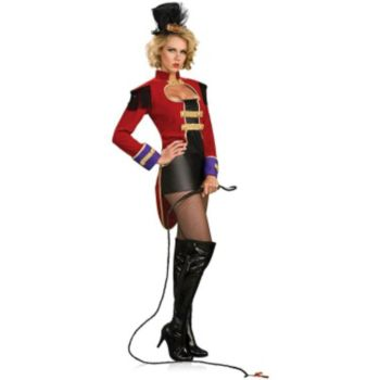 Ring Mistress Adult Costume