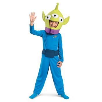 Toy Story - Alien Classic ToddlerChild Costume