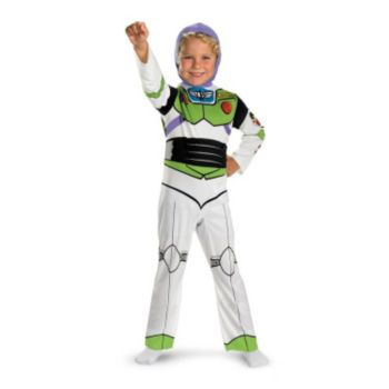 Toy Story - Buzz Lightyear Classic ToddlerChild Costume