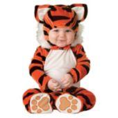 Tiger Tot Infanttoddler Costume