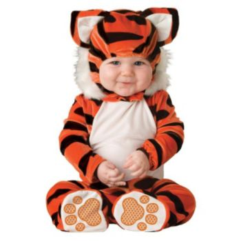 Tiger Tot InfantToddler Costume