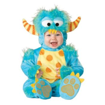 Lil Monster InfantToddler Costume