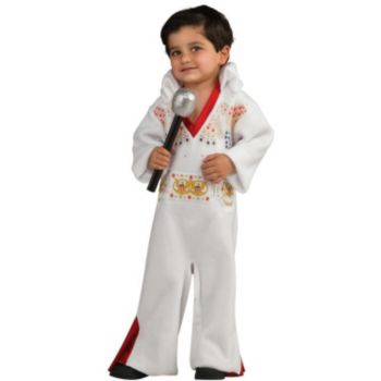 Elvis InfantToddler Costume