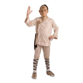 The Last Airbender-Deluxe Aang Child Costume