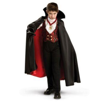 Transylvanian Vampire Child Costume