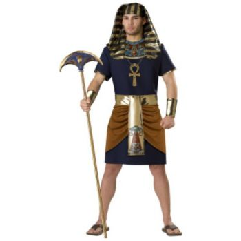 Egyptian Man Adult Costume