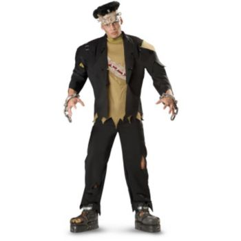 Frankenstein Elite Adult Costume
