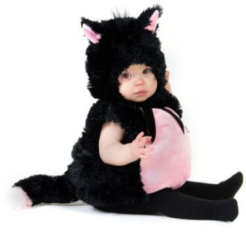 Little Kitty InfantToddler Costume