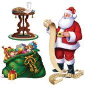 Santa Props