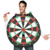 Bullseye Dartboard Costume