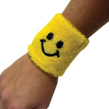 SMILE WRISTBANDS