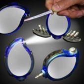 Blue Tool Kit