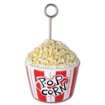 POPCORN BALLOON WEIGHT