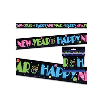 NEW YEAR  PARTY ROLL