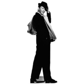 FRANK SINATRA LIFE SIZE STAND UP