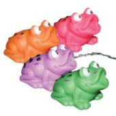 Squirt Frogs-12 Pack