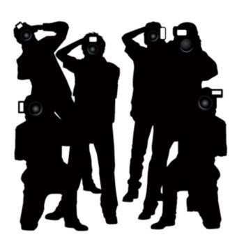 Paparazzi Props