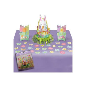 EASTER TABLE DECORATING KIT