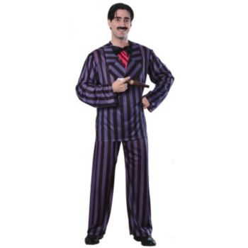 The Addams Family Gomez Adult Costume