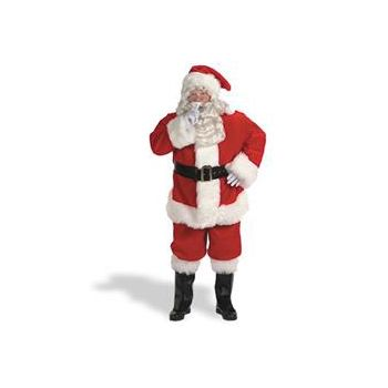 Professional Santa Suit (42-48) Costume