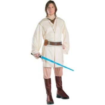 Star Wars  Obi-Wan Kenobi  Adult Costume
