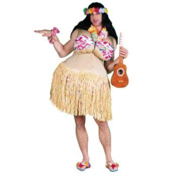 Wanna Nookie Costume
