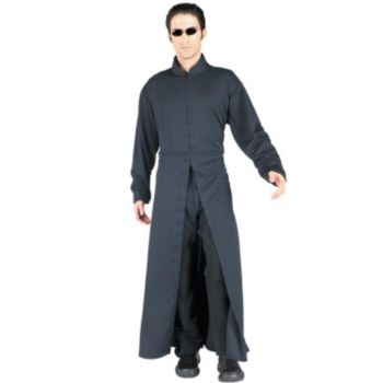 Matrix  Neo  Adult Costume
