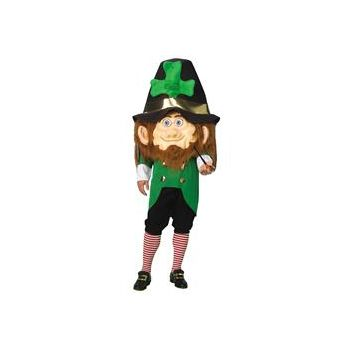 Parade Leprechaun Adult Costume
