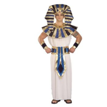 Super Tut  Adult Costume