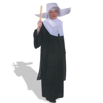 Sister Flighty Hat & Hood  Adult Costume