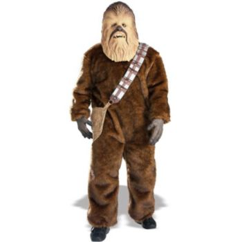 Star Wars  Chewbacca  Adult Costume