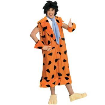 Fred Flintstone Teen Costume
