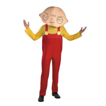 Family Guy- Stewie Teen Costume