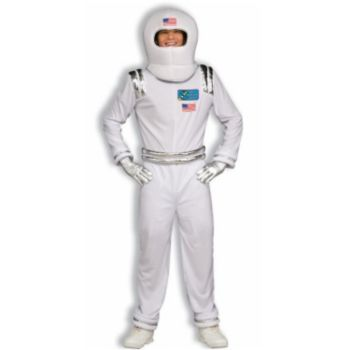 Adult Astronaut Space Costume