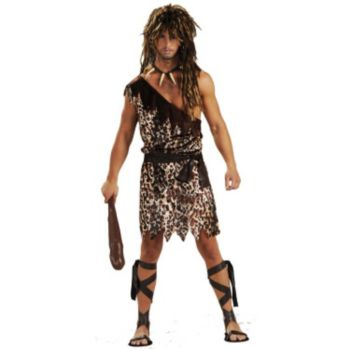 Cave Stud Adult Costume