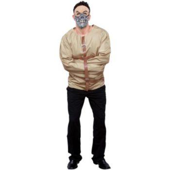 Cannibal Straight Jacket Adult Costume
