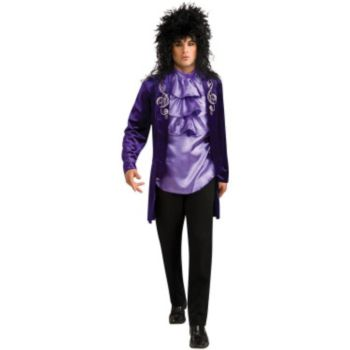 Royal Rocker Adult Costume