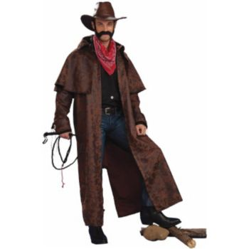 Tex Duster Adult Coat