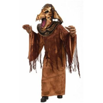 Mummy Warrior Adult Costume