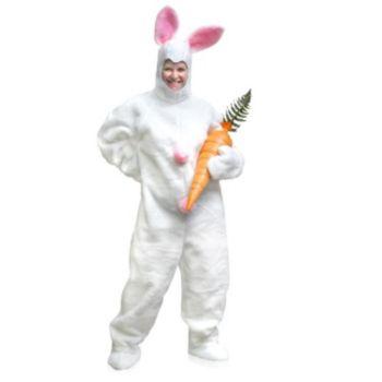 Bunny Suit Adult Costume