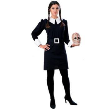 The Addams Family Wednesday Adult