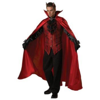 Handsome Devil Elite Collection Adult Costume