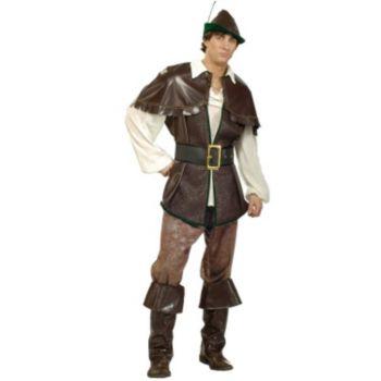Robin Hood Designer Collection Adult Costume