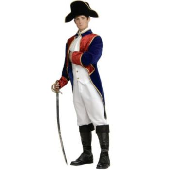 Napoleon Designer Collection Adult Costume
