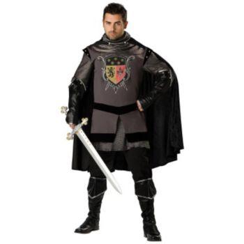 Dark Knight Adult Plus Costume