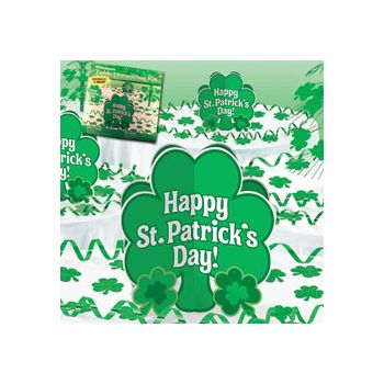 ST. PATRICK'S DAY TABLE DECOR KIT