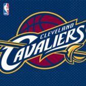 Cleveland Cavaliers Lunch Napkins